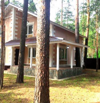 Дом 235 кв.м 6 соток г.Раменское, ул.Тургенева