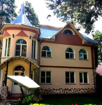 Дом 160 кв.м 21.5 сотка г.Раменское, ул.Куйбышева