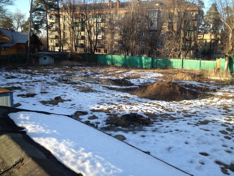 Малаховка, ул. 1-я Комсомольская, 12 км от МКАД