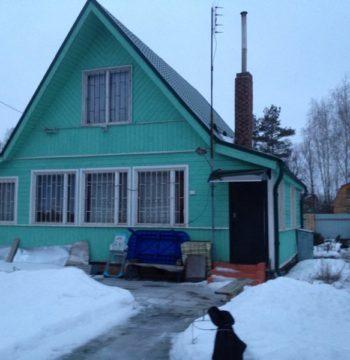 Раменское, Кузнецовский с/о, 40 км от МКАД