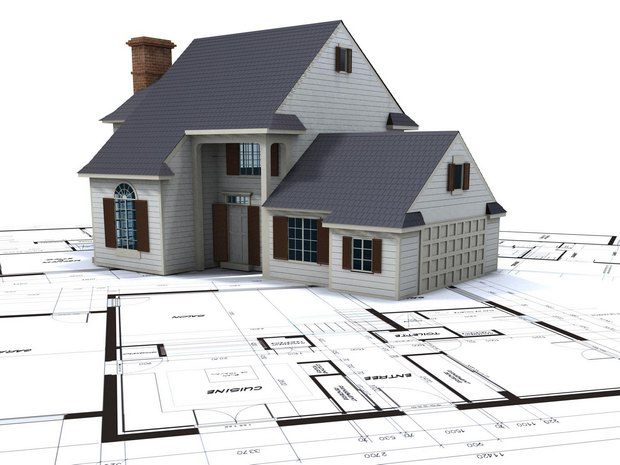 узаконить построенный дом