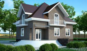 Как построить дом в Раменском районе
