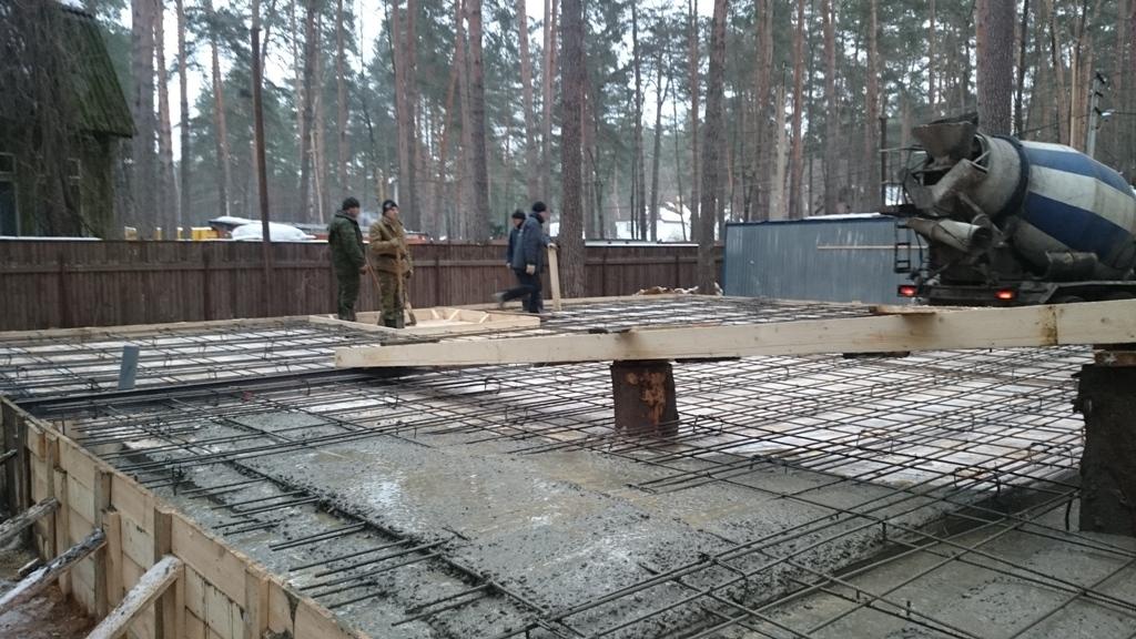 """Построить дом в Раменском """"под ключ"""""""