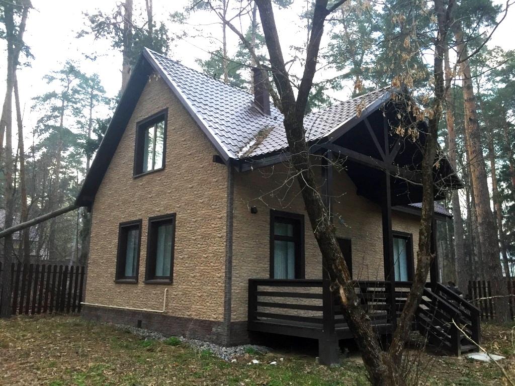 Дом 98 кв.м 8.5 соток п.Кратово, ул.Старомосковская