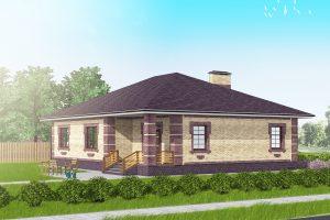 Проекты домов. Построить дом в Раменском