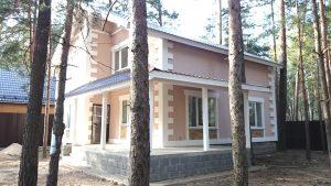 Купить дом в Кратово