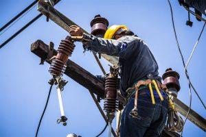 Подключение электричества в Раменском районе