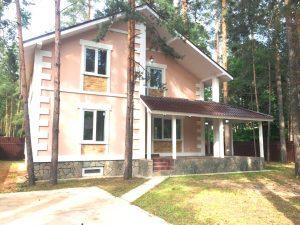 Строительство домов Раменское