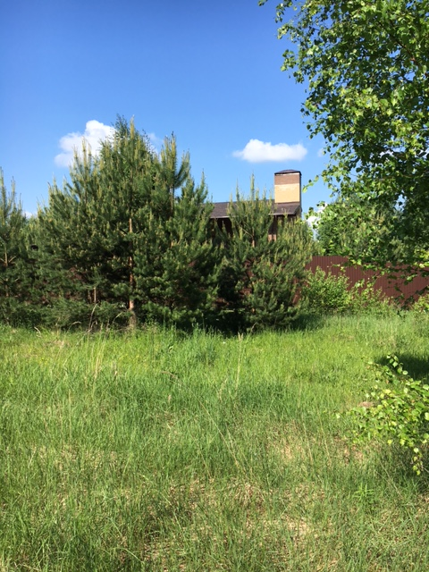 Захарово, Заречная ул., 35 км от МКАД