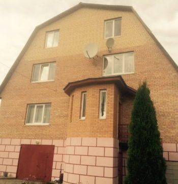 Поповка, ул. Заречная, 40 км от МКАД