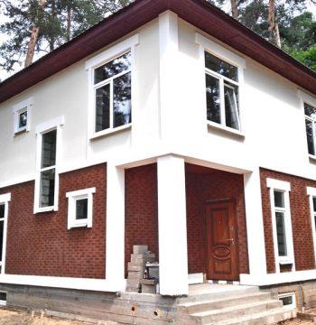 Дом 210 кв.м 5 соток г.Раменское, ул.Тургенева