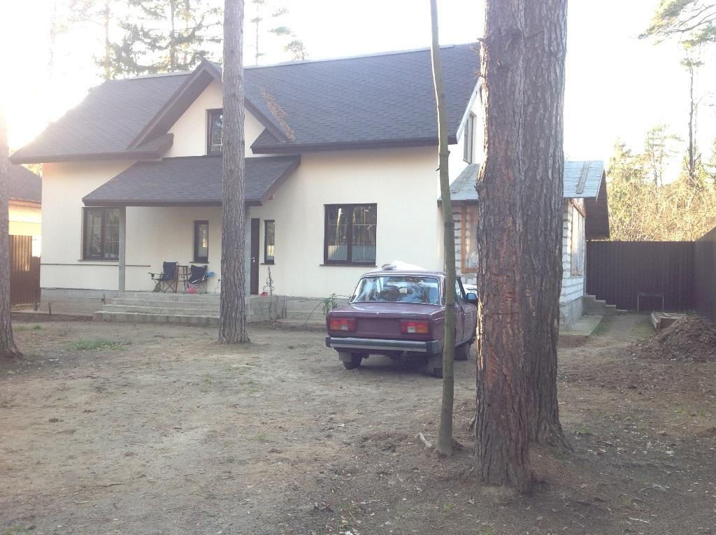 Дом 190 кв.м 6 сот. п.Кратово, ул.Интернациональная