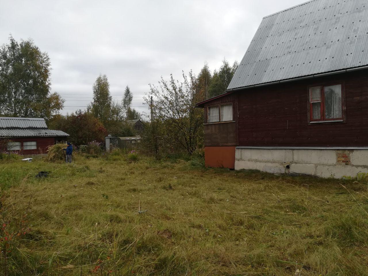Садовый участок в Раменском районе